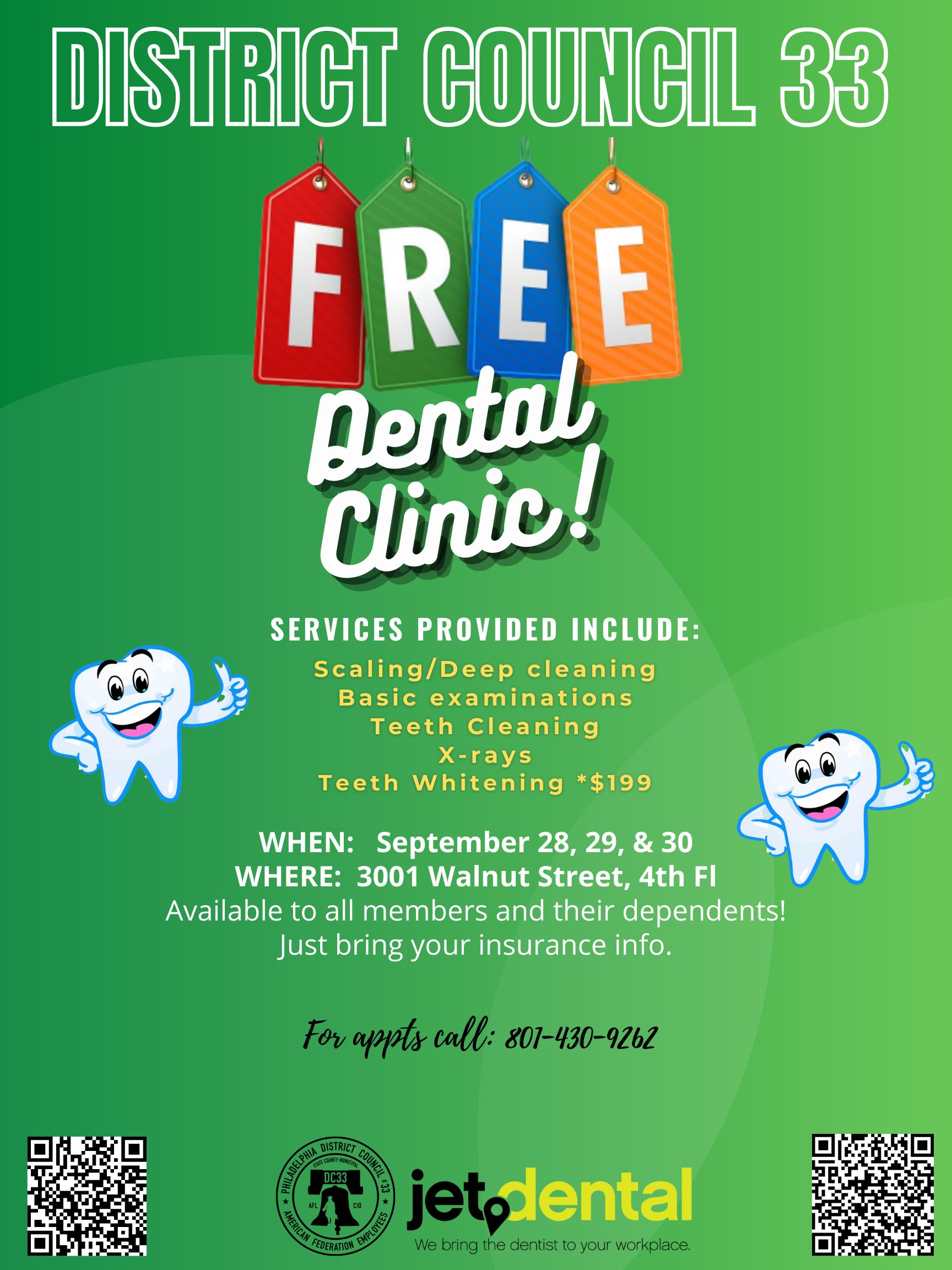 Jet Dental Clinic